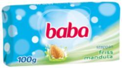 Baba Friss mandula szappan (100 g)