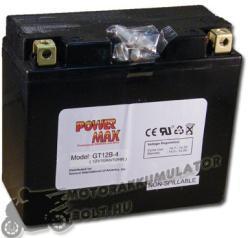 Power Max GT12B-4