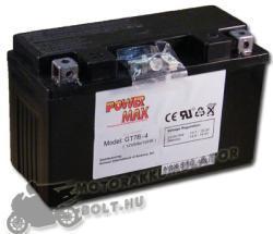 Power Max GT7B-4