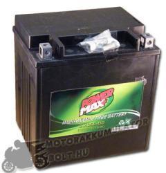 Power Max GTX30L-BS