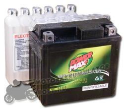 Power Max GTX5L-BS
