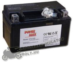 Power Max GTZ10-S