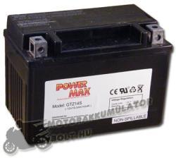 Power Max GTZ14-S