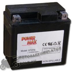 Power Max GTZ7-S