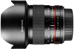 Samyang 10mm f/2.8 ED AS NCS CS (Nikon)