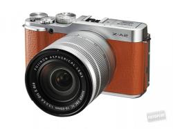 Fujifilm FinePix X-A2 + 16-50mm II + 50-230mm II