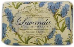 Nesti Dante Lavanda Blue Del Mediterraneo levendula szappan (150 g)