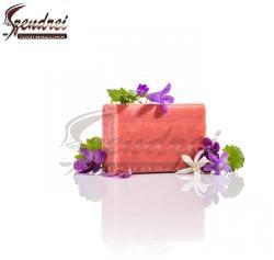 Yamuna Natural Beauty Femina hidegen sajtolt szappan (110 g)