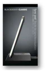 BlackBerry ACC-60460-001