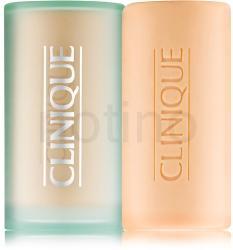Clinique 3 Steps tisztító szappan kombinált és zsíros bőrre (Facial Soap oily skin formula) (100 g)