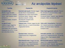 Logona Age Protection éjszakai arcápoló arckrém hialuronsavval és bio homoktövissel 30ml