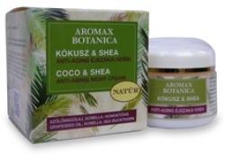 Aromax Botanica anti-aging éjszakai krém 50ml
