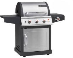 Landmann 12652 Grill Chef Miton PTS 3.1