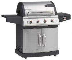Landmann 12660 Grill Chef Miton PTS 4.1