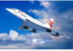 Revell Concorde British Airways 1/72 4997
