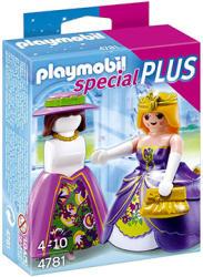 Playmobil Hercegnő új ruhájával (4781)