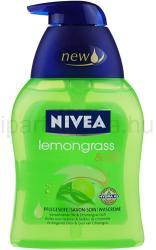 Nivea Lemongrass & Oil folyékony szappan (250 ml)
