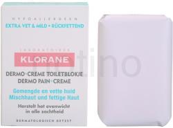 Klorane Dermo Pain Creme szappan kombinált és zsíros bőrre (100 g)