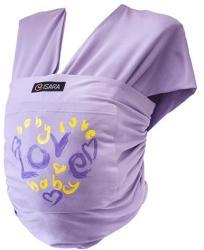 ISARA Wrap Baby Love
