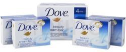Dove Original Beauty Cream Bar szappan csomag (4x100 g)