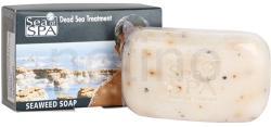 Sea of Spa Dead Sea Treatment parfümös szappan tengeri moszattal (Seaweed Soap) (100 g)