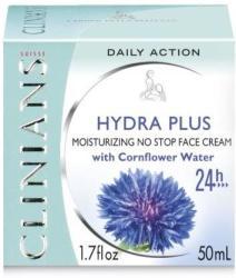 Clinians Hydra Plus Szuperhidratáló arckrém 50ml