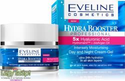 Eveline Hydra Booster Professional nappali és éjszakai krém-gél 50ml