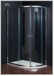 ARTTEC KLASIK 90x120 cm STONE zuhanytálcával (PAN01081/PAN01082)