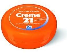 Creme 21 B5 pro-vitamin nappali krém 50ml