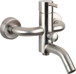 SAPHO MINIMAL kádtöltő csaptelep zuhanyszett nélkül (MI010)