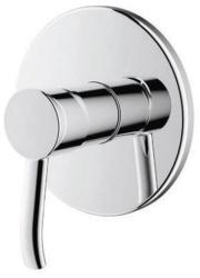 SAPHO Luka falba süllyesztett zuhany csaptelep (LK41)