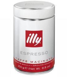illy Espresso Macinata 250g