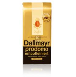 Dallmayr Prodomo Boabe Decofeinizata 500g
