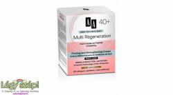 AA Age Technology Multi Regeneration 40+ éjszakai arckrém 50ml