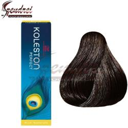 Wella Koleston Perfect Hajfesték 5/3 60ml