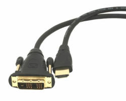 Gembird CC-HDMI-DVI-10MC