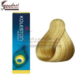 Wella Koleston Perfect Hajfesték 99/0 60ml