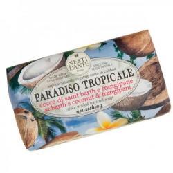 Nesti Dante Paradiso Tropicale Kókusz-Frangipani szappan (250 g)