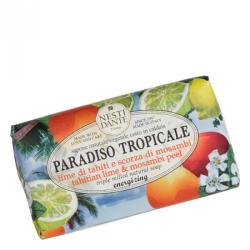 Nesti Dante Paradiso Tropicale Lime-Mosambi szappan (250 g)