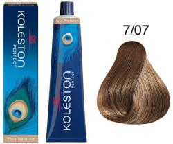 Wella Koleston Perfect Hajfesték 7/7 60ml