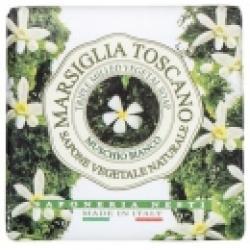 Nesti Dante Marsiglia Toscano Muschio Bianco szappan (200 g)