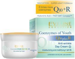 Eveline Q10+R nappali krém vegyes, zsíros, érzékeny bőr 50ml