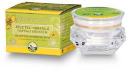 BIOLA Naturissimo - Zöld Tea nappali arckrém 50ml