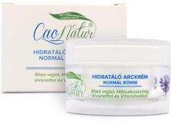 Caola CaoNatur Hidratáló arckrém normál bőrre 50ml