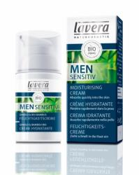 Lavera Men Sensitiv arckrém ginkgo-bambusz 30ml