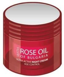 Biofresh Cosmetics Rózsás Ránckisimító arckrém 30ml
