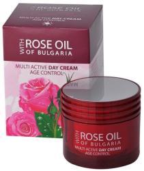 Biofresh Cosmetics Rózsás Multiaktív Nappali krém 50ml