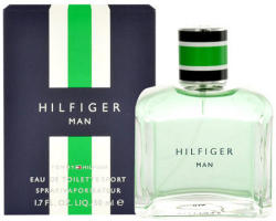 Tommy Hilfiger Hilfiger Man Sport EDT 50ml