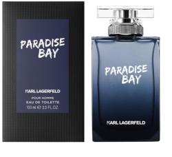 Lagerfeld Paradise Bay for Men EDT 100ml Tester
