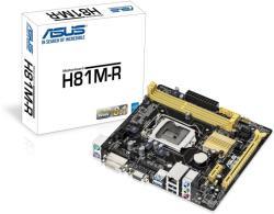ASUS H81M-R